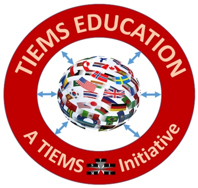 TIEMS 2019 Education Logo