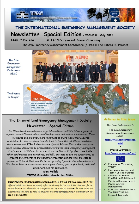 NewsletterSpecialEditionJuly