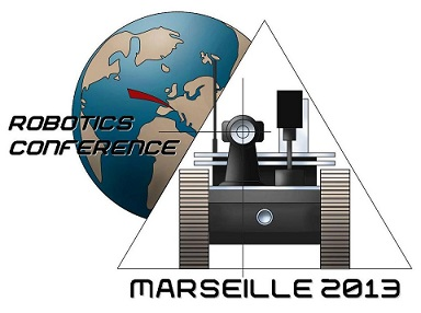 Logo for Marseilles
